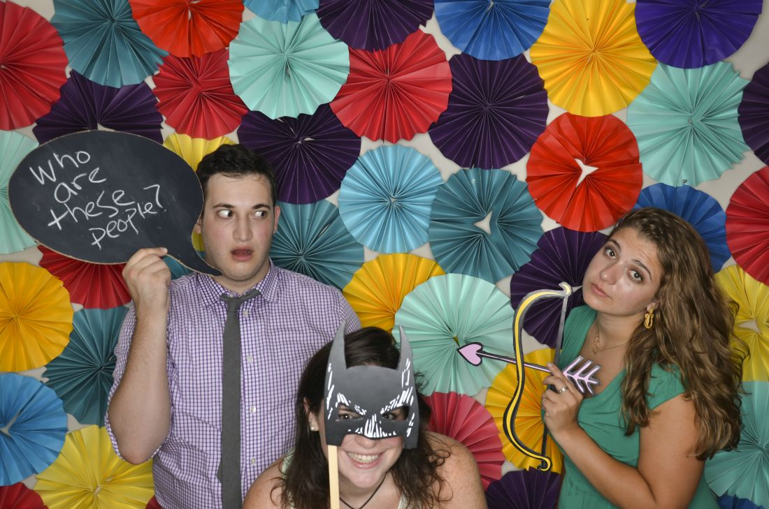 Kylie & Xander Wedding Photobooth_243
